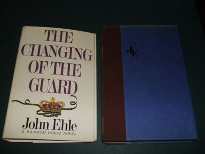 The Changing of the Guard: Ehle, John