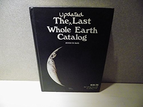 The Updated Last Whole Earth Catalog: Access