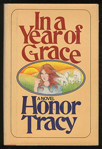In A Year Of Grace: Tracy, Honor
