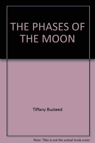 9780394495187: The Phases of the Moon: A Guide to Evolving Human Nature