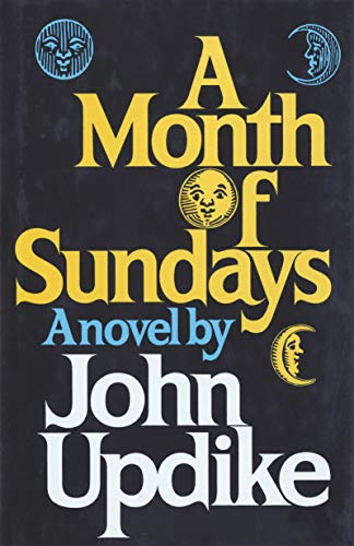 9780394495514: A Month of Sundays