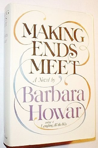 Making Ends Meet: Barbara Howar