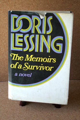 9780394496337: The Memoirs of a Survivor