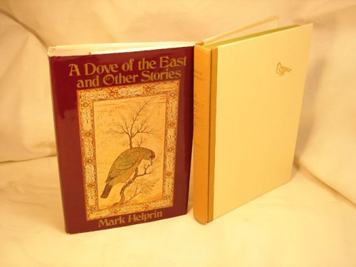 9780394496597: A Dove of the East And Other Stories
