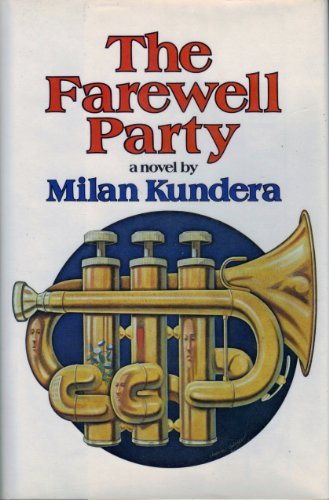 9780394496603: The Farewell Party (English and Czech Edition)