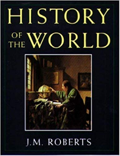 9780394496757: History of the world