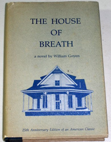 9780394496993: The house of breath