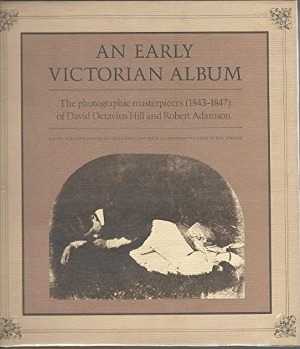 An Early Victorian Album: Colin Ford- Edited and Introduced