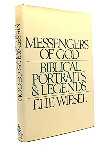 9780394497402: Messengers of God: Biblical portraits and legends
