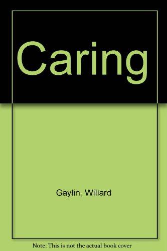 9780394497853: Caring