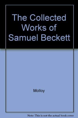 9780394497891: Collected Works of Samuel Beckett