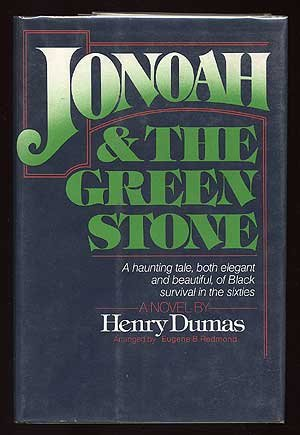 9780394497914: Jonoah & the Green Stone