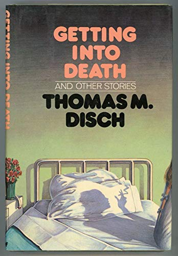 9780394498034: Getting into death and other stories