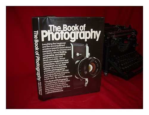 9780394498188: The Book of Photography : How to See and Take Better Pictures