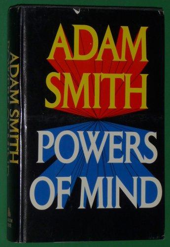 Powers of Mind: Smith, Adam