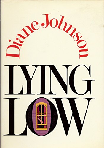 Lying Low: Johnson, Diane