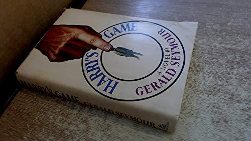9780394499024: Harry's Game