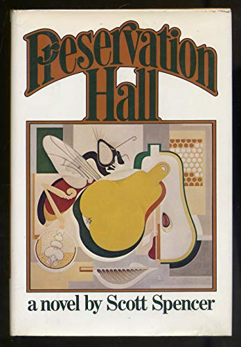 9780394499260: Title: Preservation Hall A novel