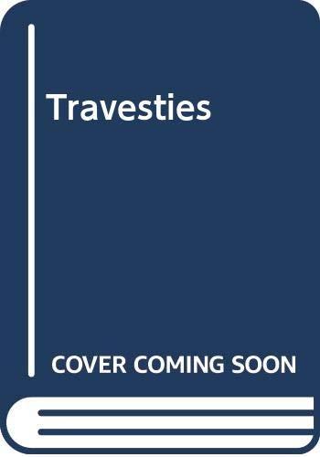 9780394499307: Travesties