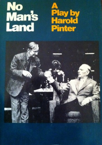 9780394499314: No Man's Land.