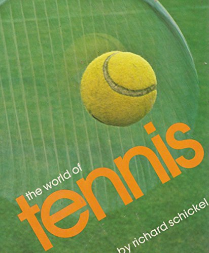 9780394499406: The World of Tennis