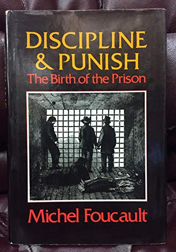 9780394499420: Discipline and Punish: The Birth of the Prison