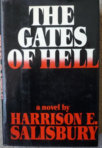 9780394499536: The Gates of Hell