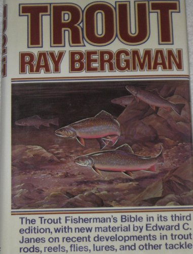 9780394499574: Title: Trout 3rd Ed Enlarged