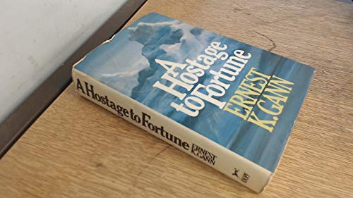 9780394499840: A Hostage to Fortune
