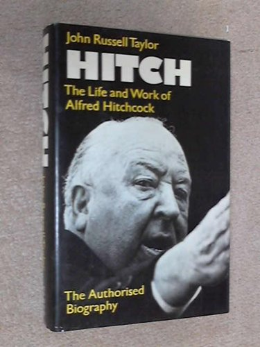 9780394499963: Hitch: The life and times of Alfred Hitchcock