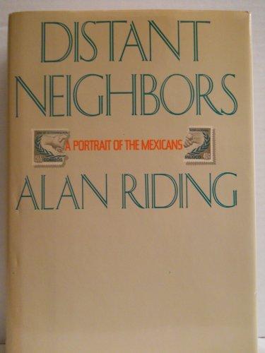 Distant Neighbors: Riding, Alan