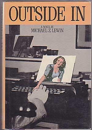 Outside In (Signed): Lewin, Michael Z.