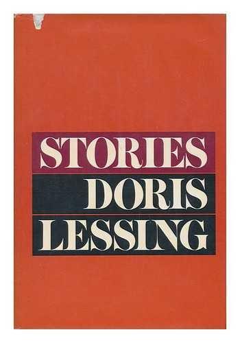 Stories: Lessing, Doris