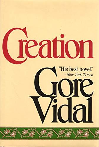 9780394500157: Creation