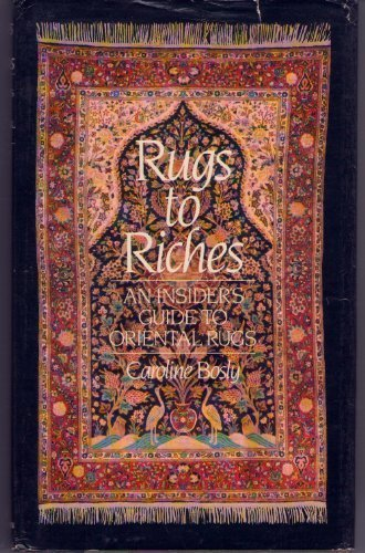 9780394500393: Rugs to Riches