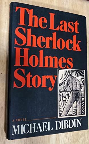 9780394500652: The Last Sherlock Holmes Story