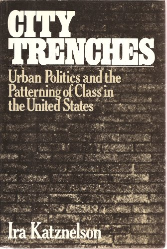 9780394500751: City Trenches