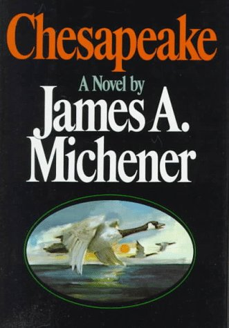 Chesapeake: Michener, James A.