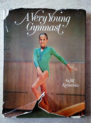 9780394500805: A Very Young Gymnast