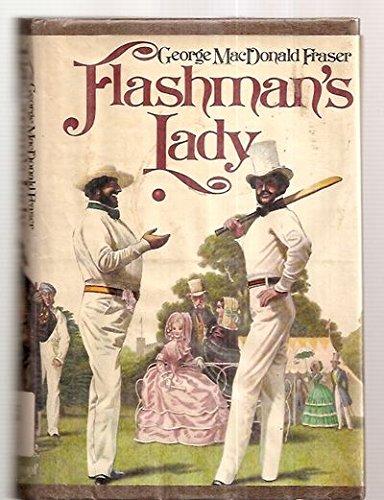 9780394501352: Flashman's Lady