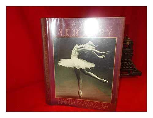 9780394501413: A Dance Autobiography