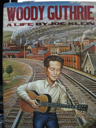 9780394501529: Woody Guthrie: A Life