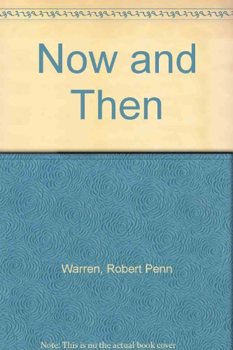 9780394502205: Now and Then