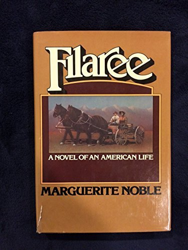 9780394502281: Filaree: A novel of an American life