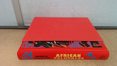 9780394502366: African folktales: Traditional stories of the Black world (The Pantheon fairy tale and folklore library)