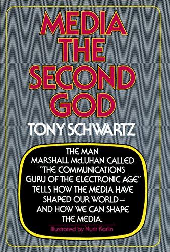 9780394502472: Media: The Second God