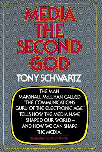 9780394502472: Media: The Second God