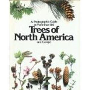 9780394502595: Trees of North America and Europe