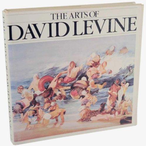 The Arts of David Levine: LEVINE, David