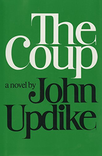 The Coup: John Updike